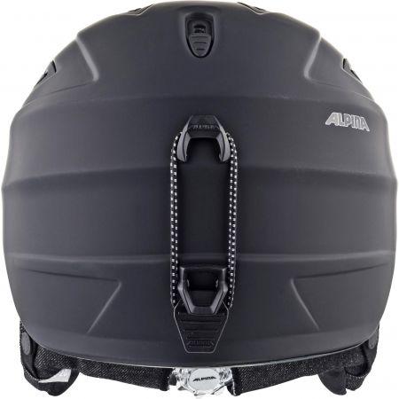 Unisex lyžařská helma - Alpina Sports GRAP 2.0 LE - 3