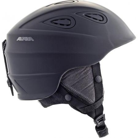Unisex lyžařská helma - Alpina Sports GRAP 2.0 LE - 1