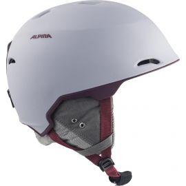 Alpina Sports MAROI - Unisex lyžařská helma