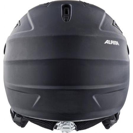 Unisex lyžařská helma - Alpina Sports GRAP VISOR 2.0 HM - 3