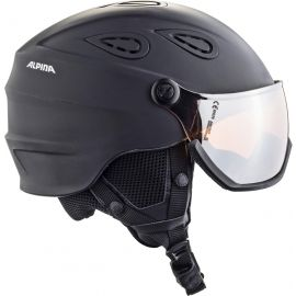 Alpina Sports GRAP VISOR 2.0 HM