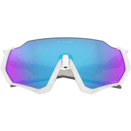 Sportovní sluneční brýle - Oakley FLIGHT JACKET - 4