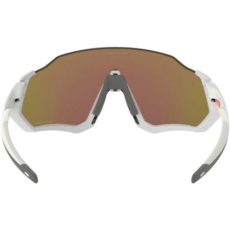 Sportovní sluneční brýle - Oakley FLIGHT JACKET - 6