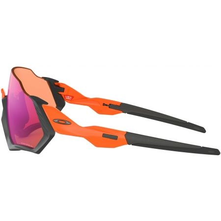 Sportovní sluneční brýle - Oakley FLIGHT JACKET - 5