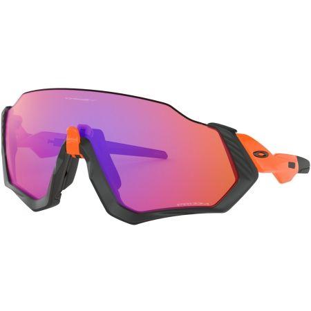 Oakley FLIGHT JACKET - Sportovní sluneční brýle