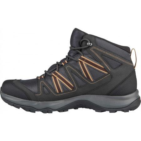 Pánská hikingová obuv - Salomon LEGHTON MID GTX - 3