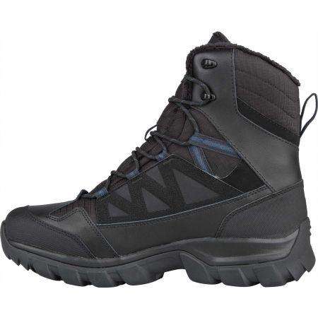 Pánská zimní obuv - Salomon CHALTEN TS CSWP - 3