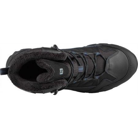 Pánská zimní obuv - Salomon CHALTEN TS CSWP - 5