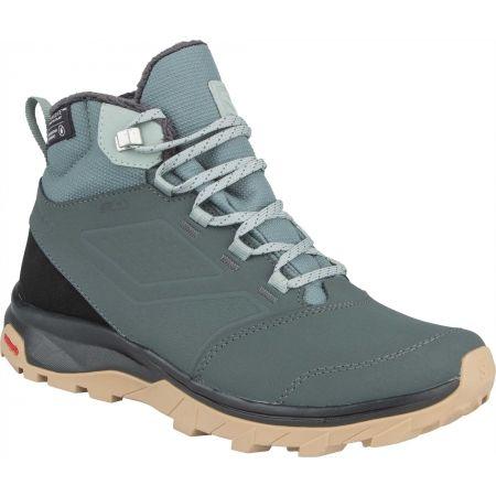 Salomon YALTA TS CSWP W - Dámská zimní obuv