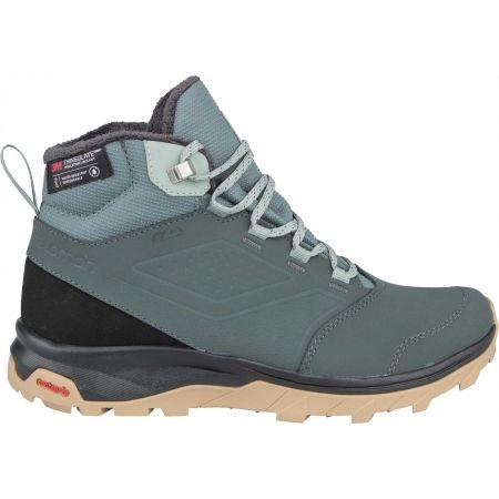Dámská zimní obuv - Salomon YALTA TS CSWP W - 2