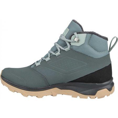 Dámská zimní obuv - Salomon YALTA TS CSWP W - 3