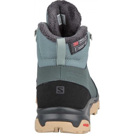 Dámská zimní obuv - Salomon YALTA TS CSWP W - 6