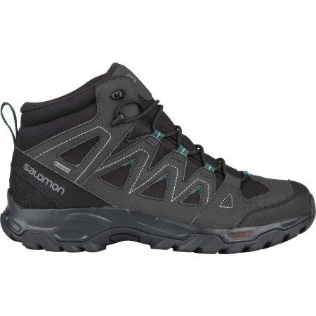 Pánská hikingová obuv - Salomon LYNGEN MID GTX - 2