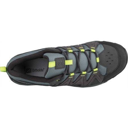 Pánská hikingová obuv - Salomon MILLSTREAM - 4