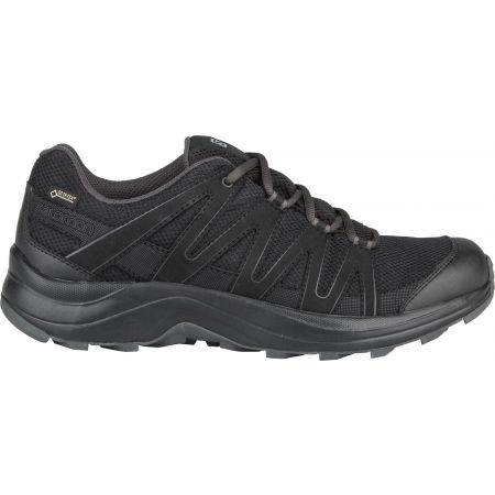 Pánská hikingová obuv - Salomon XA TICAO GTX - 2