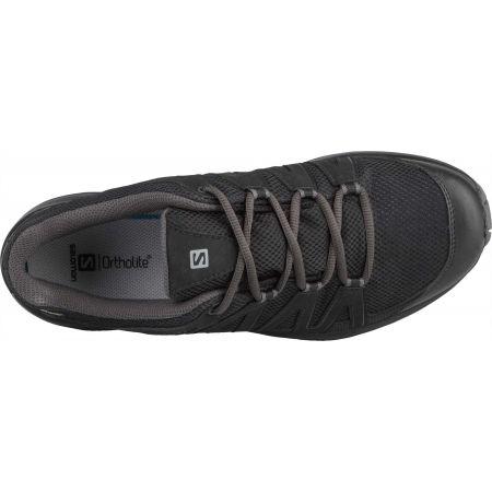Pánská hikingová obuv - Salomon XA TICAO GTX - 4