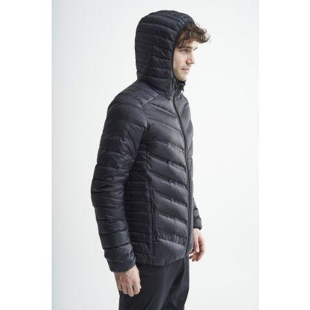 Pánská zimní bunda - Craft LIGHTWEIGHT DOWN - 3