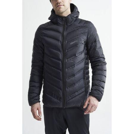 Pánská zimní bunda - Craft LIGHTWEIGHT DOWN - 2
