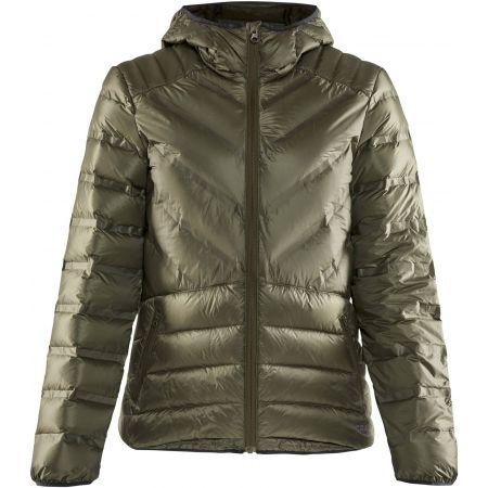 Dámská zimní bunda - Craft LIGHTWEIGHT DOWN - 1