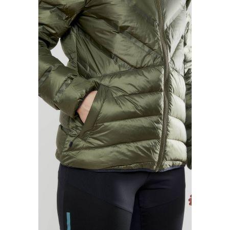 Dámská zimní bunda - Craft LIGHTWEIGHT DOWN - 4