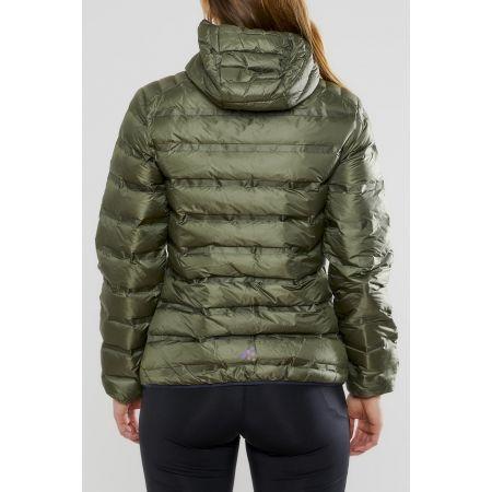 Dámská zimní bunda - Craft LIGHTWEIGHT DOWN - 3