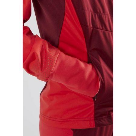 Dámská zimní bunda na běžky - Craft STORM BALANCE - 4