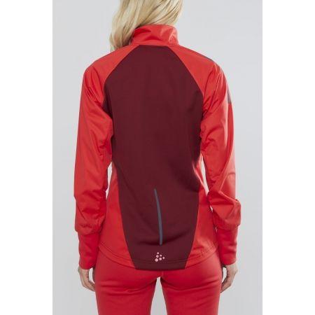 Dámská zimní bunda na běžky - Craft STORM BALANCE - 3