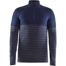 Craft MERINO 240 ZIP LS