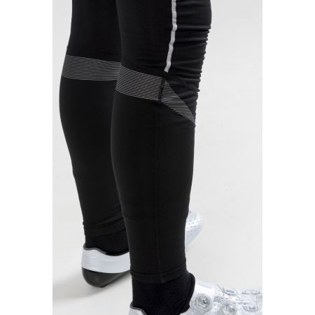 Pánské zateplené cyklistické kalhoty - Craft IDEAL THER - 4