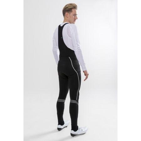 Pánské zateplené cyklistické kalhoty - Craft IDEAL THER - 2