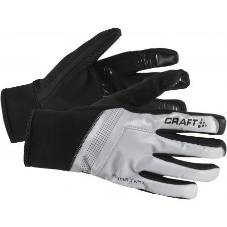 Cyklistické rukavice - Craft SHELTER