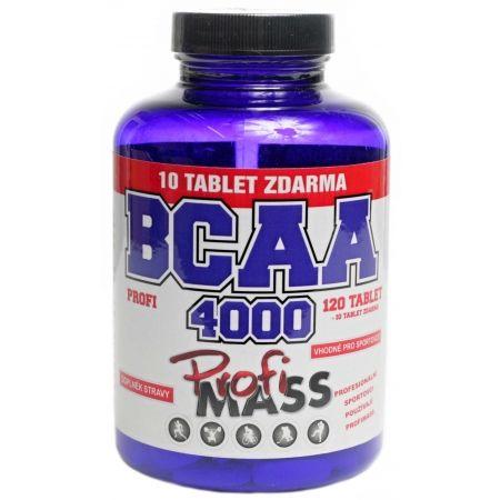 Profimass PROFI BCAA 4000 120+10 TABLET