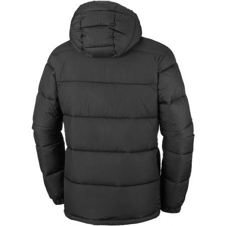 Pánská zimní bunda - Columbia PIKE LAKE HOODED JACKET - 2