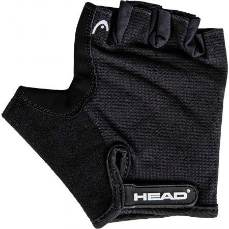 Pánské cyklistické rukavice - Head GLOVE - 1
