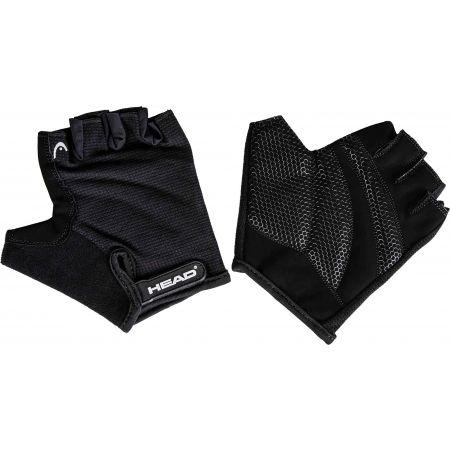Pánské cyklistické rukavice - Head GLOVE - 3