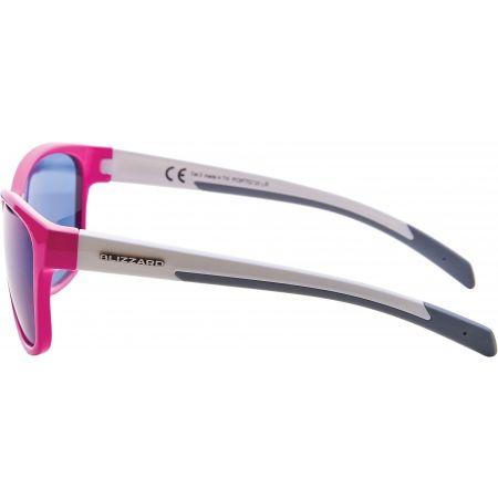 Dámské sluneční brýle - Blizzard PCSF702120 - 3