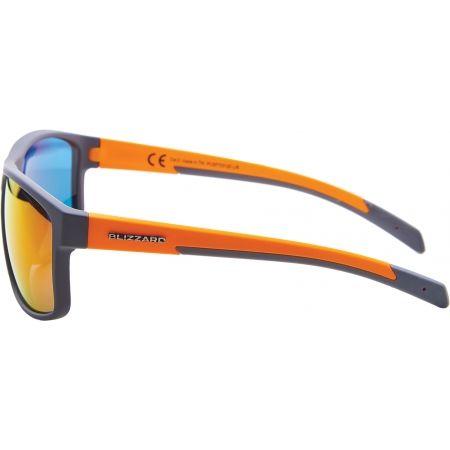 Sluneční brýle - Blizzard PCSF703120 - 3