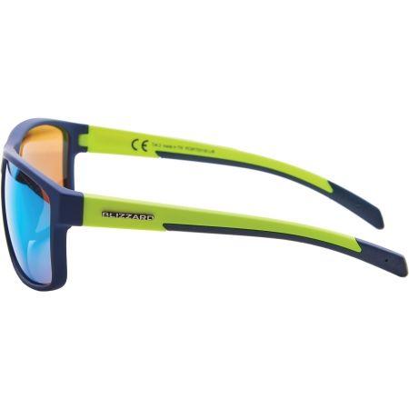 Sluneční brýle - Blizzard PCSF703130 - 3