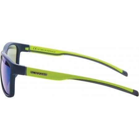Sluneční brýle - Blizzard PCSF704140 - 3