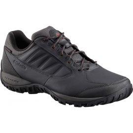 Columbia RUCKEL RIDGE WATERPROOF - Pánské outdoorové boty