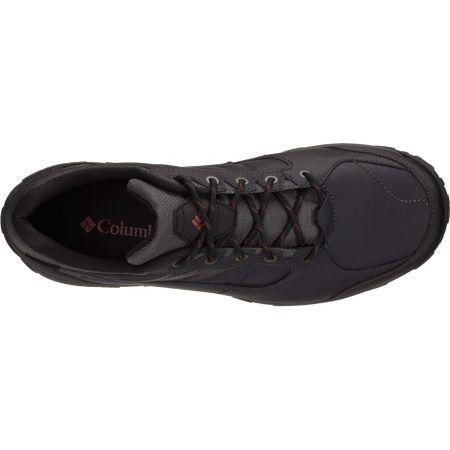 Pánské outdoorové boty - Columbia RUCKEL RIDGE WATERPROOF - 2