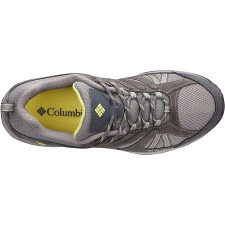 Dámská outdoorová obuv - Columbia DAKOTA DRIFTER WP - 2