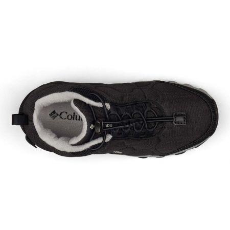 Dětské trekingové boty - Columbia CHILDRENS FIRECAMP MID 2 WP - 3