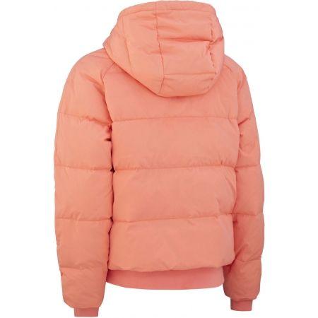 Dámská zimní bunda - KARI TRAA SKJELDE JACKET - 2