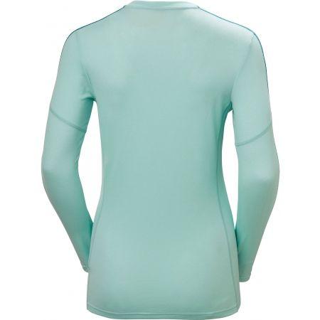 Dámské triko s dlouhým rukávem - Helly Hansen LIFA ACTIVE GRAPHIC CREW - 2