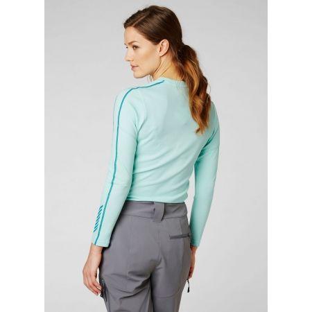 Dámské triko s dlouhým rukávem - Helly Hansen LIFA ACTIVE GRAPHIC CREW - 4