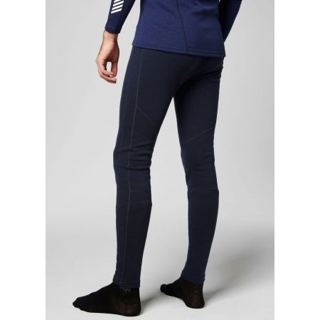 Pánské kalhoty - Helly Hansen LIFA MERINO PANT - 4
