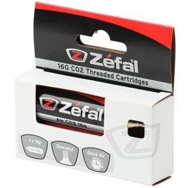 Zefal BOMBICKA 25G SADA 2KS - Bombičky CO2