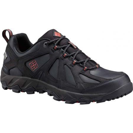 Columbia PEAKFREAK XCRSN II LOW LEATHER - Pánské outdoorové boty
