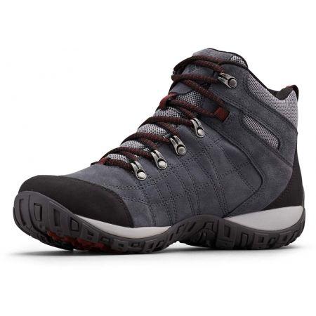 Pánská outdoorová obuv - Columbia PEAKFREAK VENTURE S II M - 5
